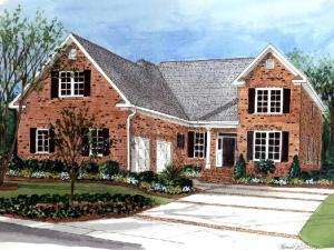 Wilmington, NC custom home